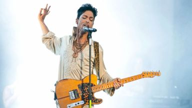 Police release findings into Prince's death, giving glimpse into his final days