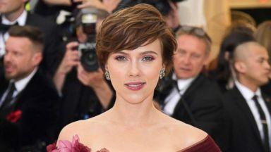 Why Scarlett Johansson wore Marchesa to the Met Gala