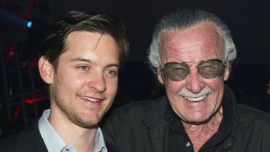 Chris Evans, Hugh Jackman, more mourn the passing of Stan Lee