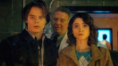 'Stranger Things' season 2 debuts on Netflix today