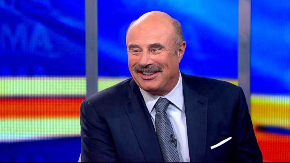 Dr. Phil McGraw - Age, Podcasts & Son - Biography