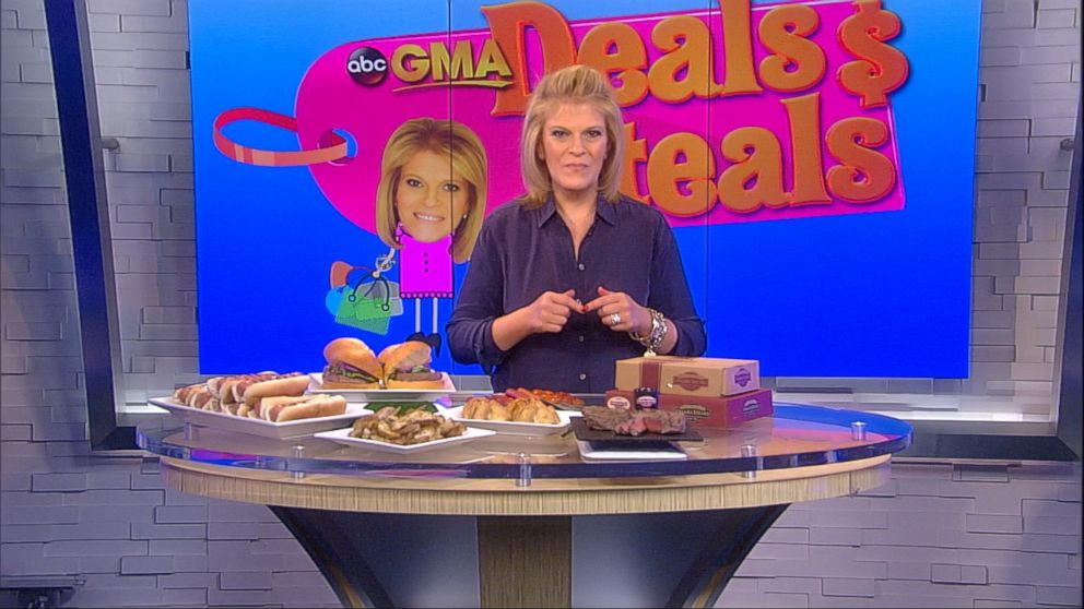 'Good Morning America' Deals and Steals Promo Codes ...