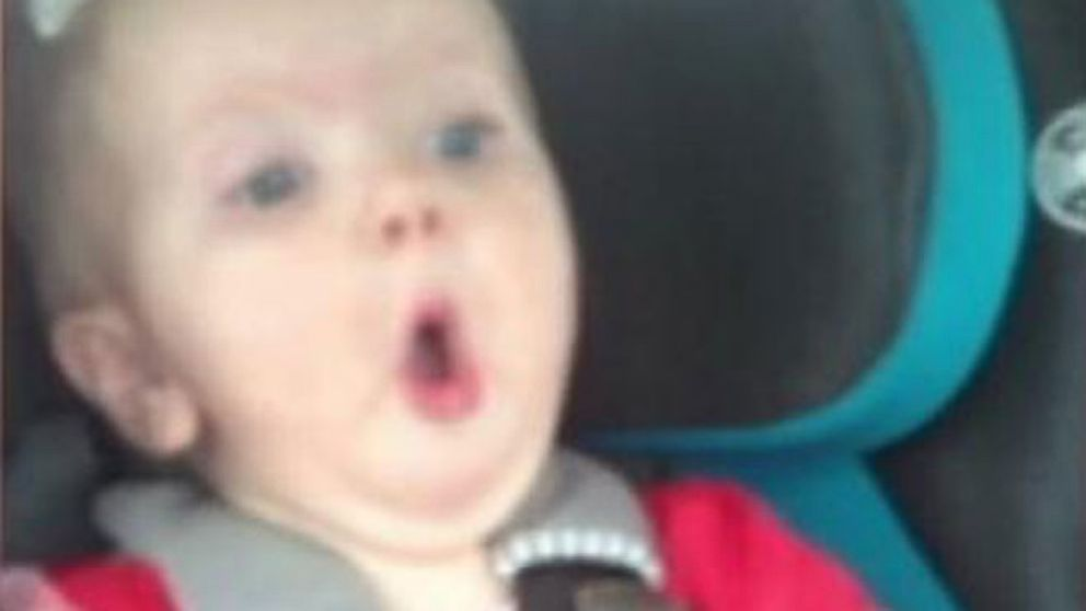 Baby Loves Katy Perry Song Video - ABC News