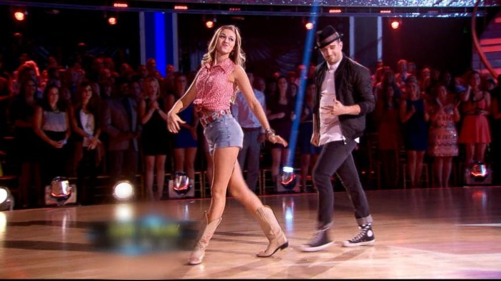 Image result for sadie robertson dancing with the stars