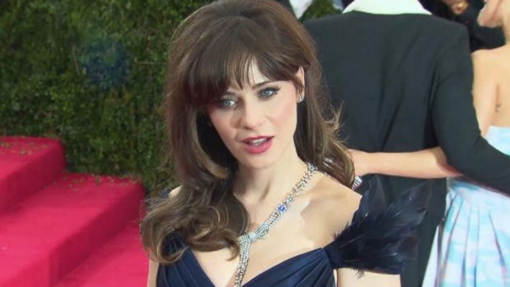Zooey Deschanel Is Pregnant With First Child Video - ABC News