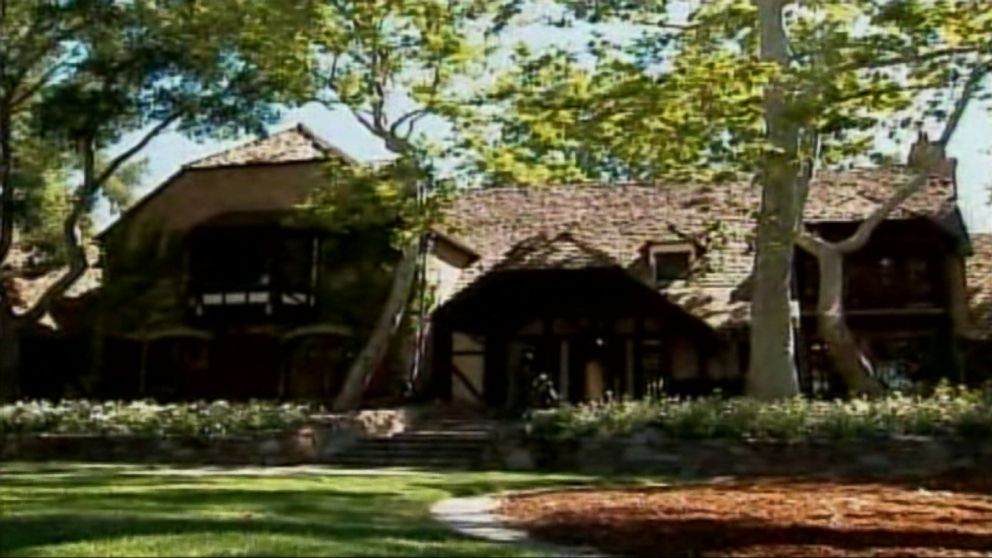 Neverland Ranch Being Sold With Grown Up Price Tag Video