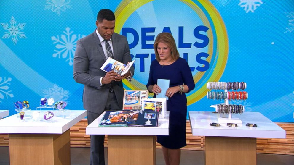 gma secret deals and steals on yahoo