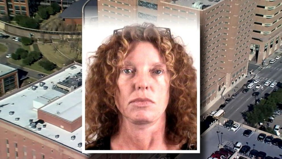 Affluenza Mom Tonya Couch To Face Arraignment Video