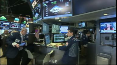 Wall Street Rebounds After Donald Trump Victory