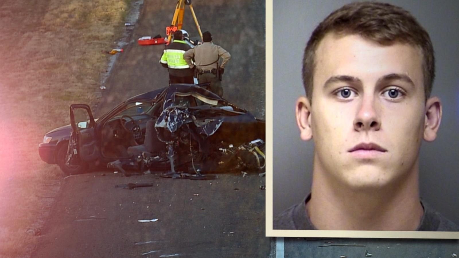 VIDEO: Family Sues Apple Over Fatal Crash Involving Facetime