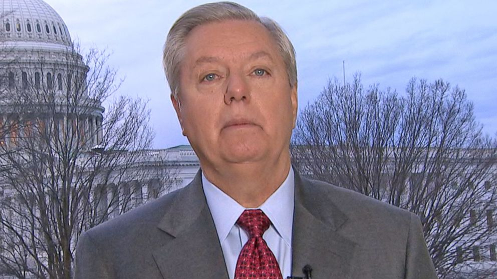 lindsey graham - photo #32