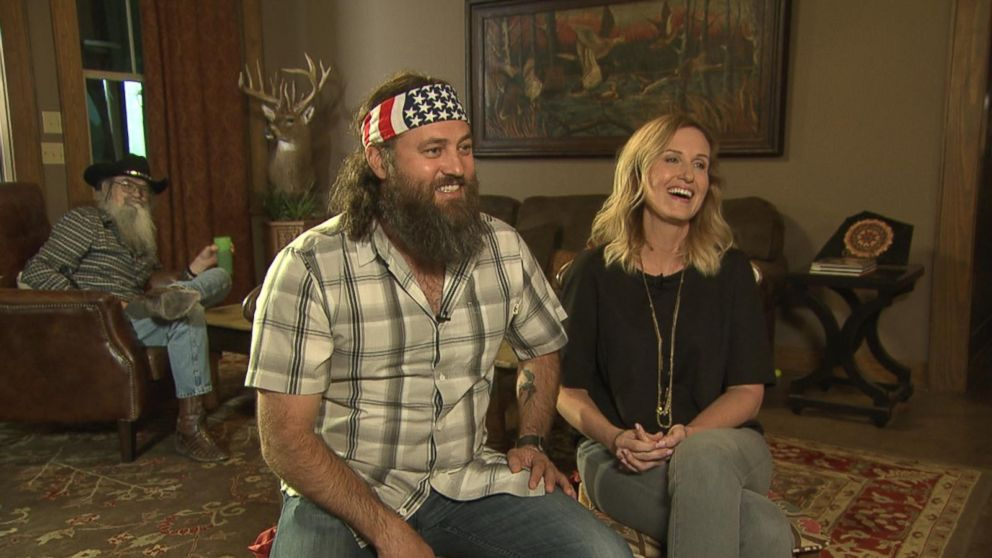 duck dynasty wives images