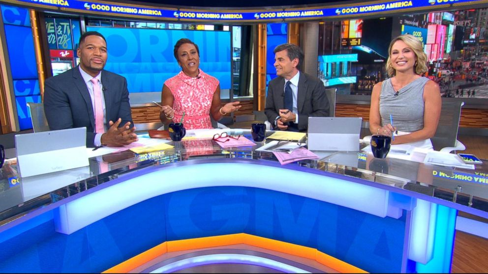 Newsthis Provides News About: 'GMA' Wins Outstanding Morning Program Emmy Video