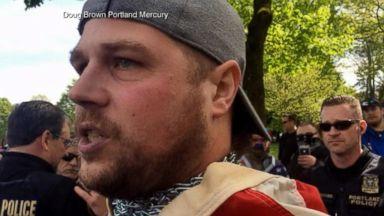 Portland stabbing suspect due in court