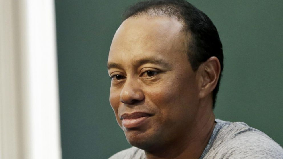 tiger woods - photo #29