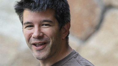 Uber CEO Travis Kalanick resigns