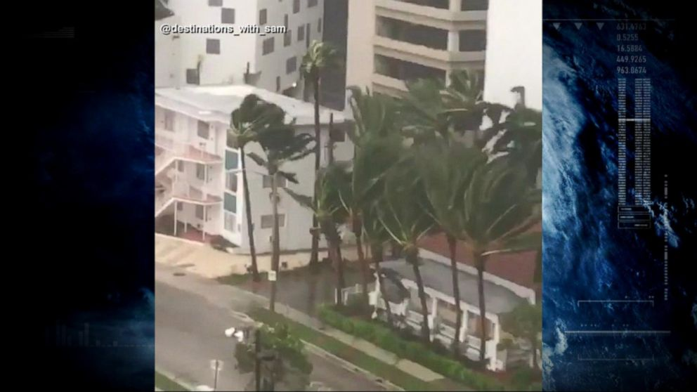 Florida Keys Resident Speaks Out After Hurricane Irma