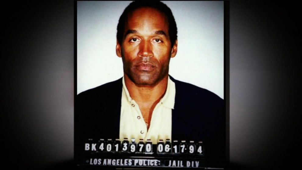 Rise and fall of OJ Simpson