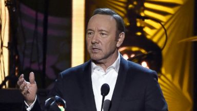 Kevin Spacey faces fallout after sexual misconduct allegations