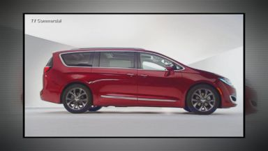 Calls grow for Chrysler minivan recall