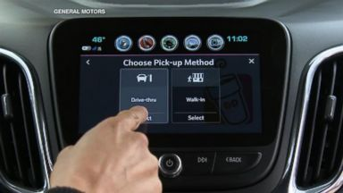 General Motors shopping app raises safety concerns