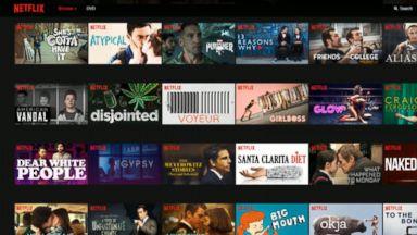 'American Vandal' most binge-watched show: Netflix