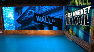 Rollercoaster stock market leaves investors on edge