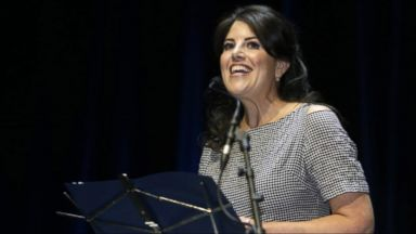 Monica Lewinsky accuses Bill Clinton of abusing his power
