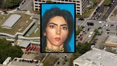 Alleged YouTube shooter stands out as female
