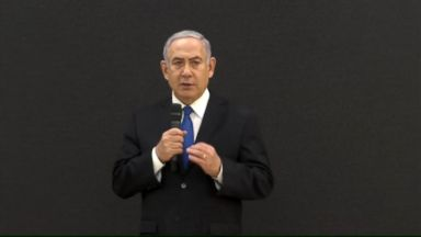 Israel prime minister says 'Iran lied'