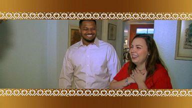 Couple prepares for dream Disney wedding