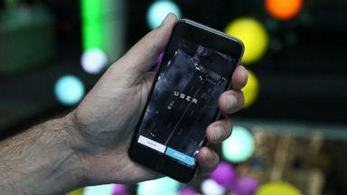 Uber developing technology to detect drunken passengers