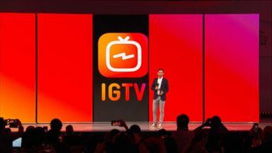 Instagram reveals new video platform