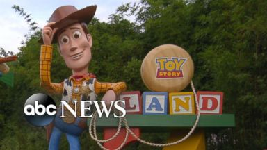 Everything you need to know about Toy Story Land from someone who's been there
