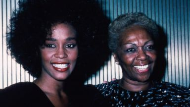 Whitney Houston's mother responds to abuse allegations