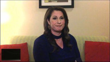 TV anchor describes evacuation from California fire