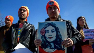 Federal judge rules the Trump administration must restore DACA
