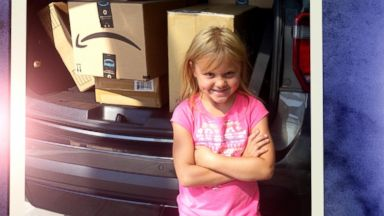 6-year-old orders hundreds of dollars of toys on Amazon