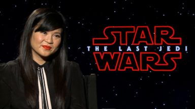 'Star Wars' actress pens powerful essay firing back at online trolls