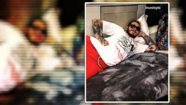 Post Malone's private plane makes harrowing emergency landing