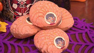 Disney's new Halloween treats are freakishly delicious