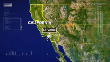 Magnitude-4.4 earthquake rocks Los Angeles area