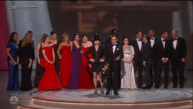 'Mrs. Maisel,' 'Game of Thrones' win big at Emmys