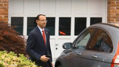 Will Trump fire Rosenstein? What impact can Ford's testimony mean for Kavanaugh?