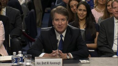 What's next for Kavanaugh after 2nd accusation?