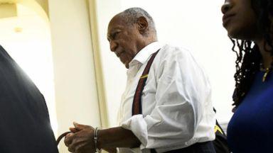Cosby accuser, attorneys react to sentencing