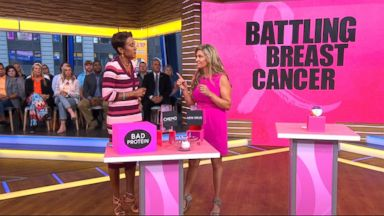 What to know about the latest breakthroughs in breast cancer research
