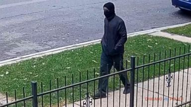 Search grows for masked gunman terrorizing neighborhood