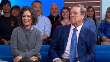 Sara Gilbert and John Goodman open up about 'The Conners'