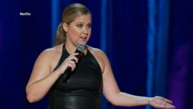 Amy Schumer takes strong stand against the NFL
